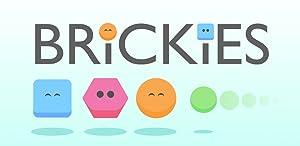 Brickies by Noodlecake Studios Inc