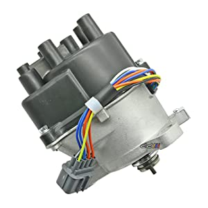 CarBole Ignition Distributor For 92 95 Honda Acura Integra