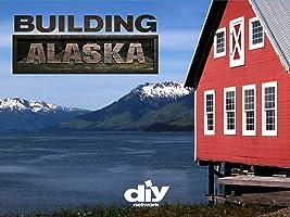 Building Alaska Season 3