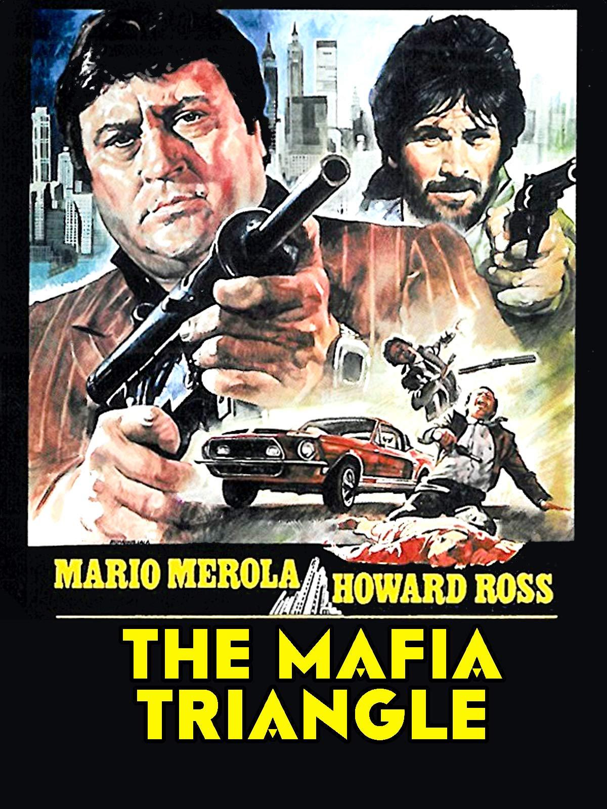 The Mafia Triangle on Amazon Prime Video UK