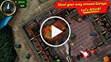 CGRundertow IBOMBER ATTACK for iPhone Video Game Review