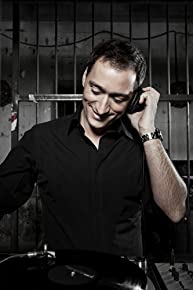 Image of Paul Van Dyk
