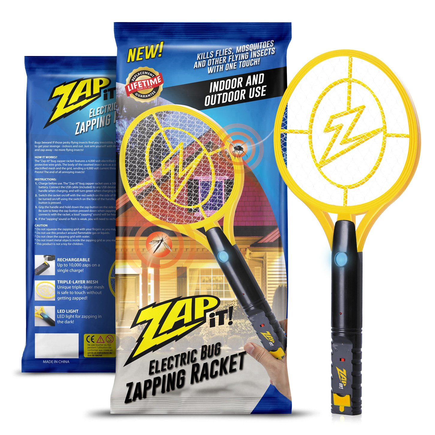 Check Out ZapProducts On Amazon!