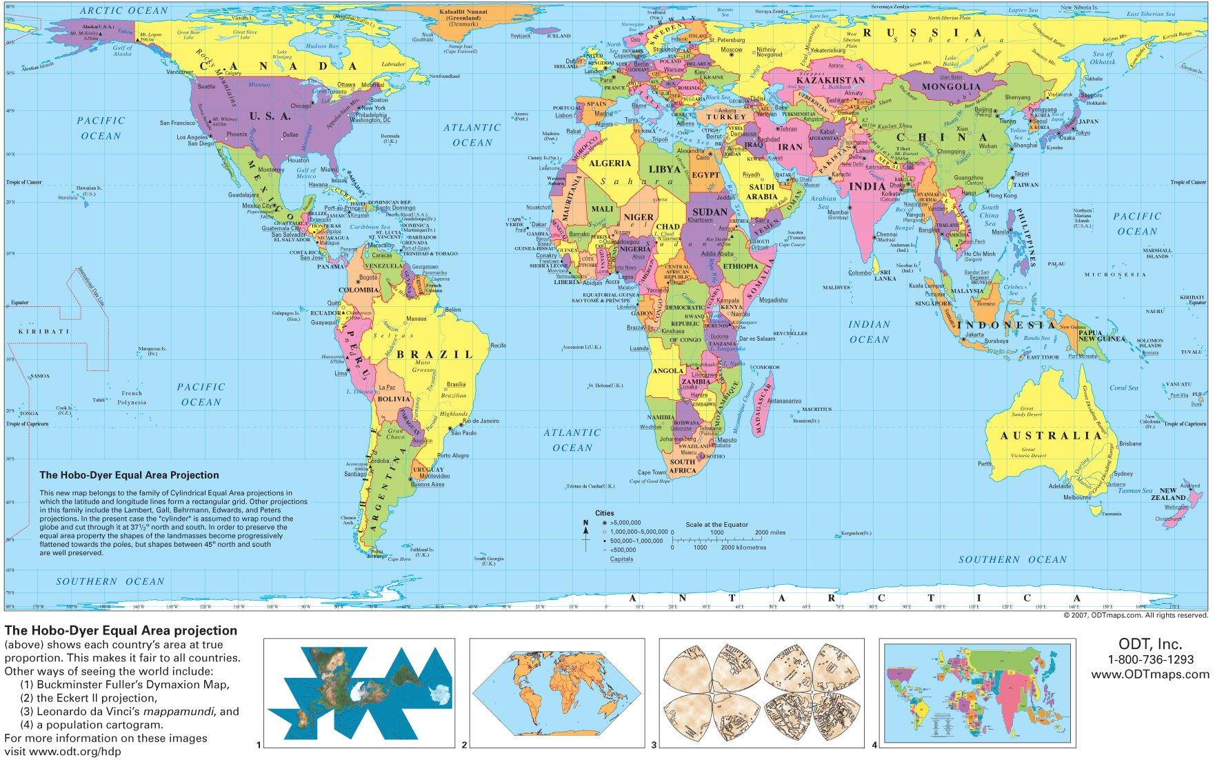 Hubski Got A Favorite Map - Map us 81