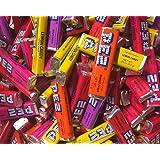 Pez Candy Single Flavor 2 Lb Bulk Bag (Variety) (Tamaño: 32 Ounces)