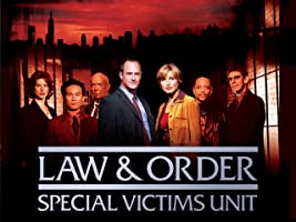 Law & Order: Special Victims Unit, Season 5