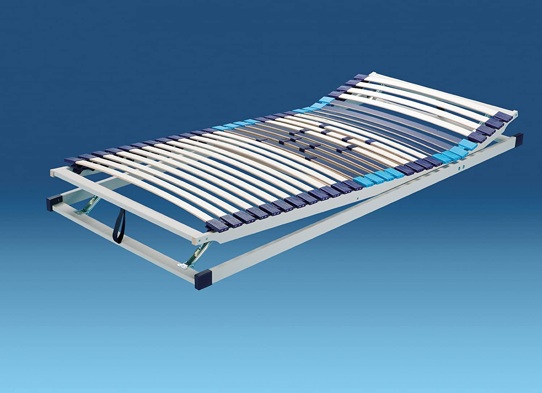HUKLA Komfort-Lattenrost Trioplus Zon (Größe: 100 x 200 cm)