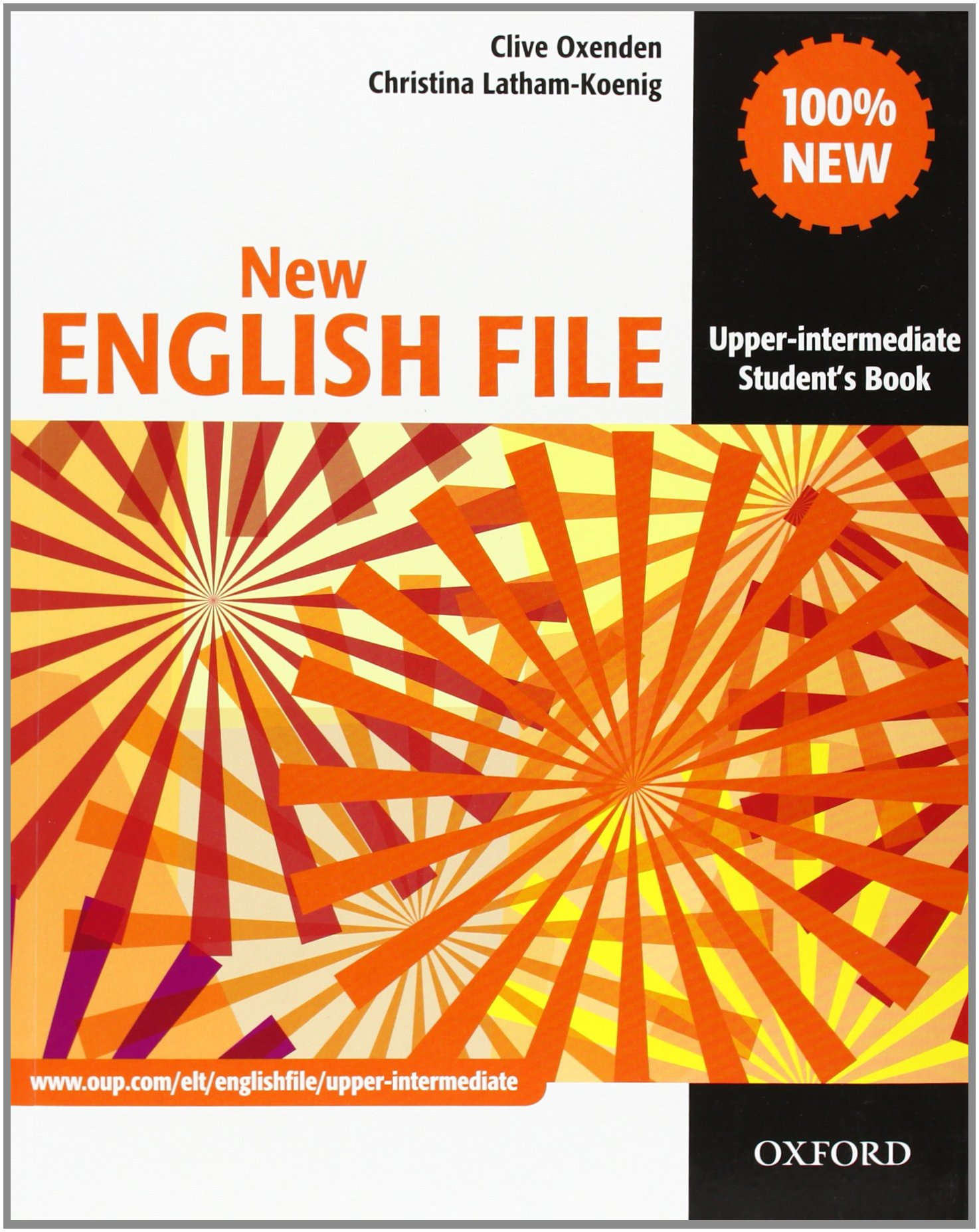 Скачать учебник new english file upper-intermediate