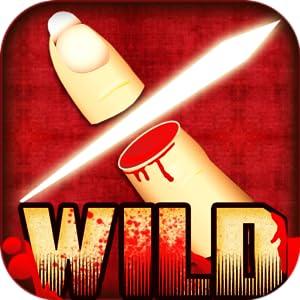 Finger Slayer Wild by RV AppStudios