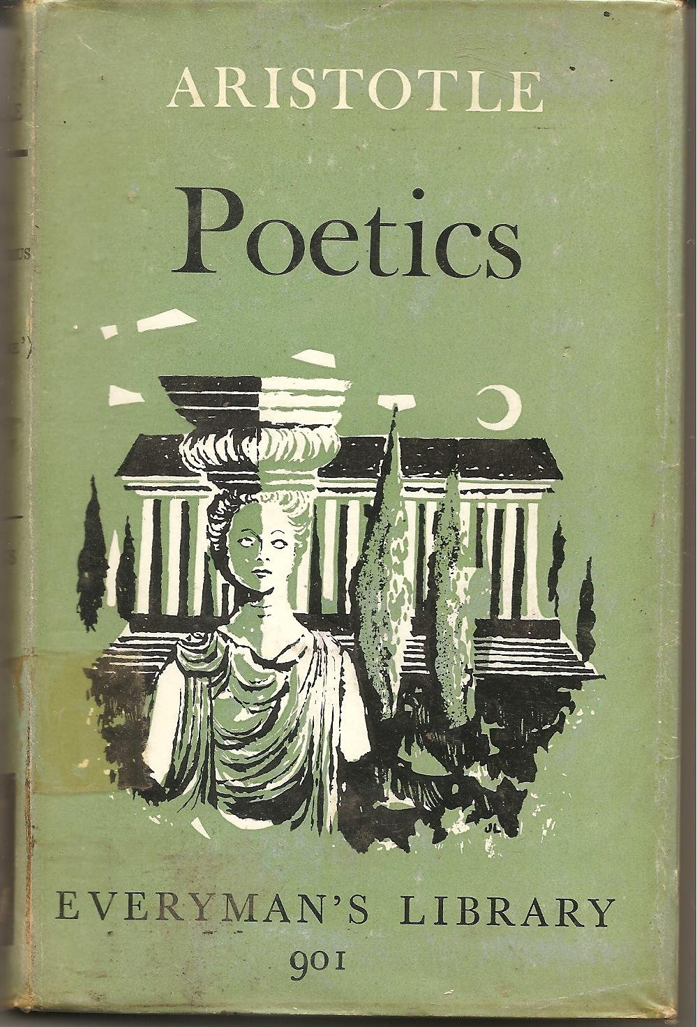 aristotles tragedy Kirby, john t, aristotle's poetics: the rhetorical principle (1991) classics  articles  aristotle's approach to the poetics of tragedy is, as i am about to show.