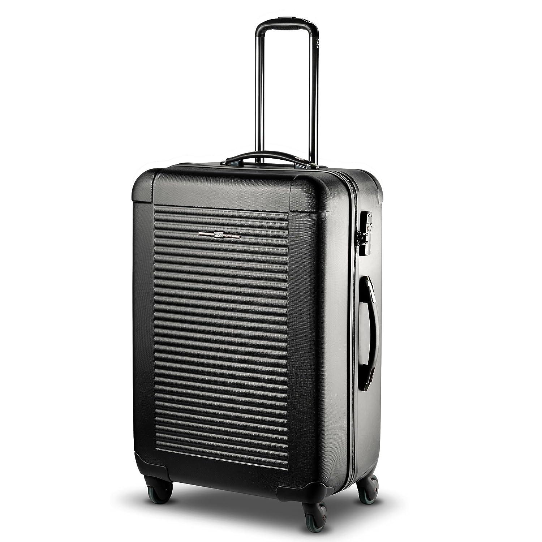 Ciak Roncato 101 PC LIGHT, 77 cm, Trolley, schwarz, – (42.13.01-01) jetzt kaufen