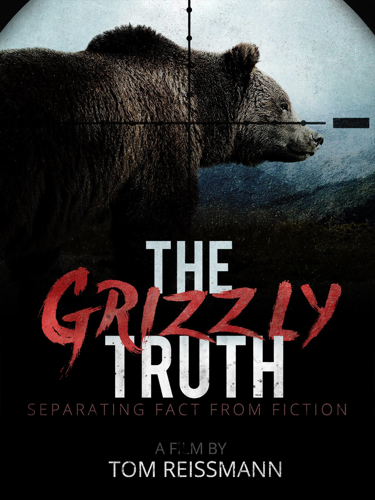 The Grizzly Truth on Amazon Prime Instant Video UK