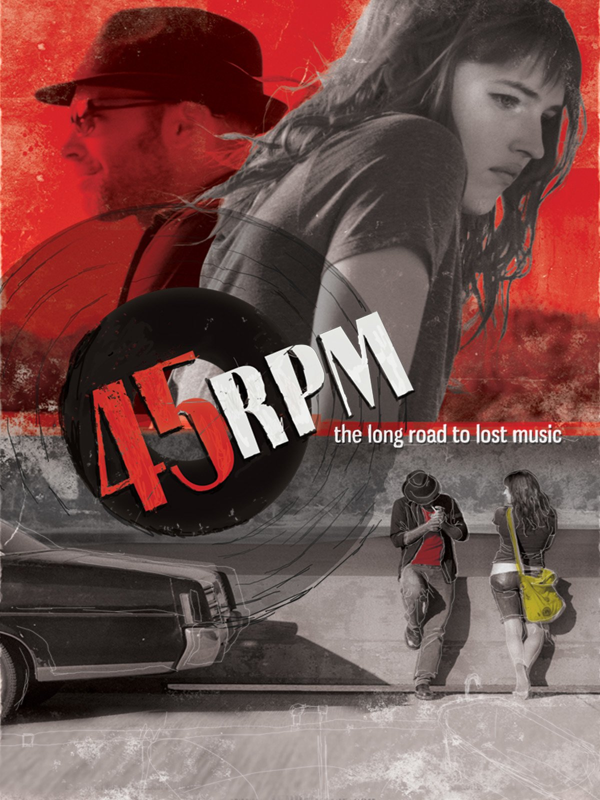 45RPM on Amazon Prime Instant Video UK