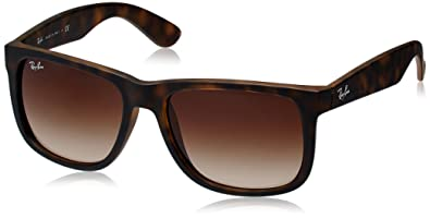 sunglasses for men ray ban  ray-ban rb4165 square