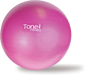 Tone Fitness 55cm Stability Ball