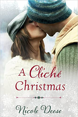 A Cliché Christmas (Love in Lenox) written by Nicole Deese