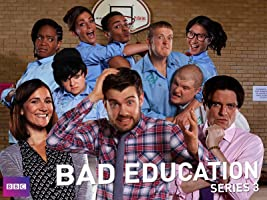 Bad Education, Season 3