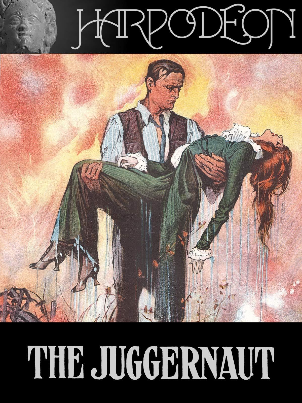 The Juggernaut (1915) on Amazon Prime Video UK