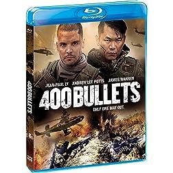 400 Bullets [Blu-ray]