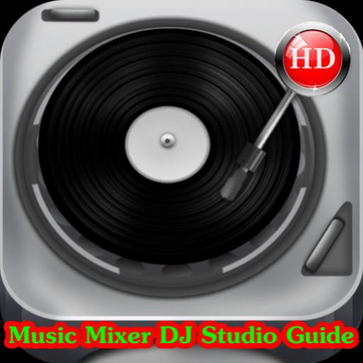 Music Mixer DJ Studio Guide (Dj Mixer Download compare prices)