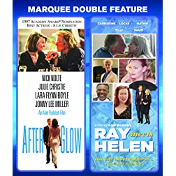 Afterglow + Ray Meets Helen [Alan Rudolph Double Feature] [Blu-ray]