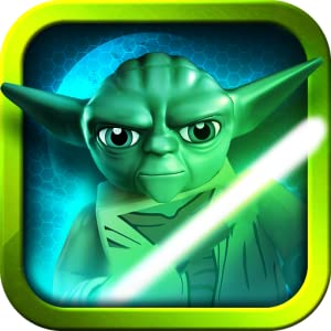 LEGO® STAR WARS(TM) THE YODA CHRONICLES(Kindle Tablet Edition) by The LEGO Group