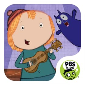 Peg + Cat Big Gig