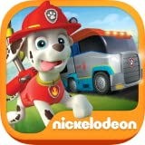 PAW Patrol: Pups to the Rescue (Fire Edition)