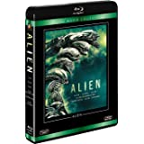 Alien Legend Movie Collection, Blu-ray DVD Set (Set of 6 Discs)