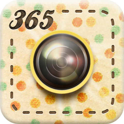 My365 -1day, 1photo-