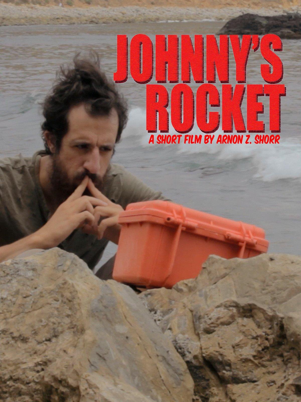 Johnny's Rocket