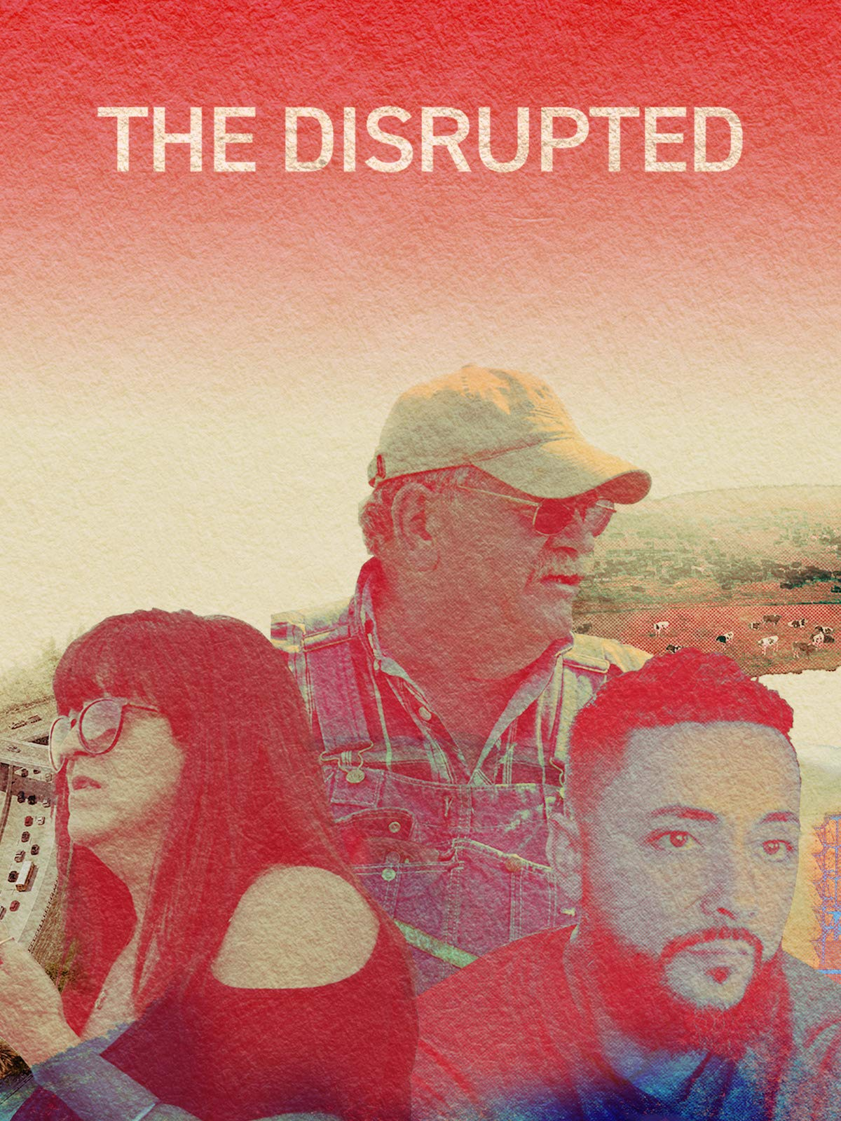 The Disrupted on Amazon Prime Video UK