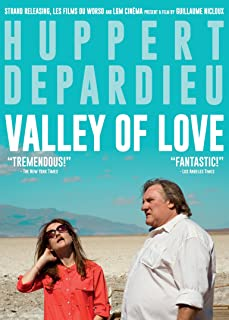 Book Cover: Valley of Love