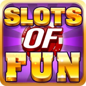 Slots of Fun from TOPGAME