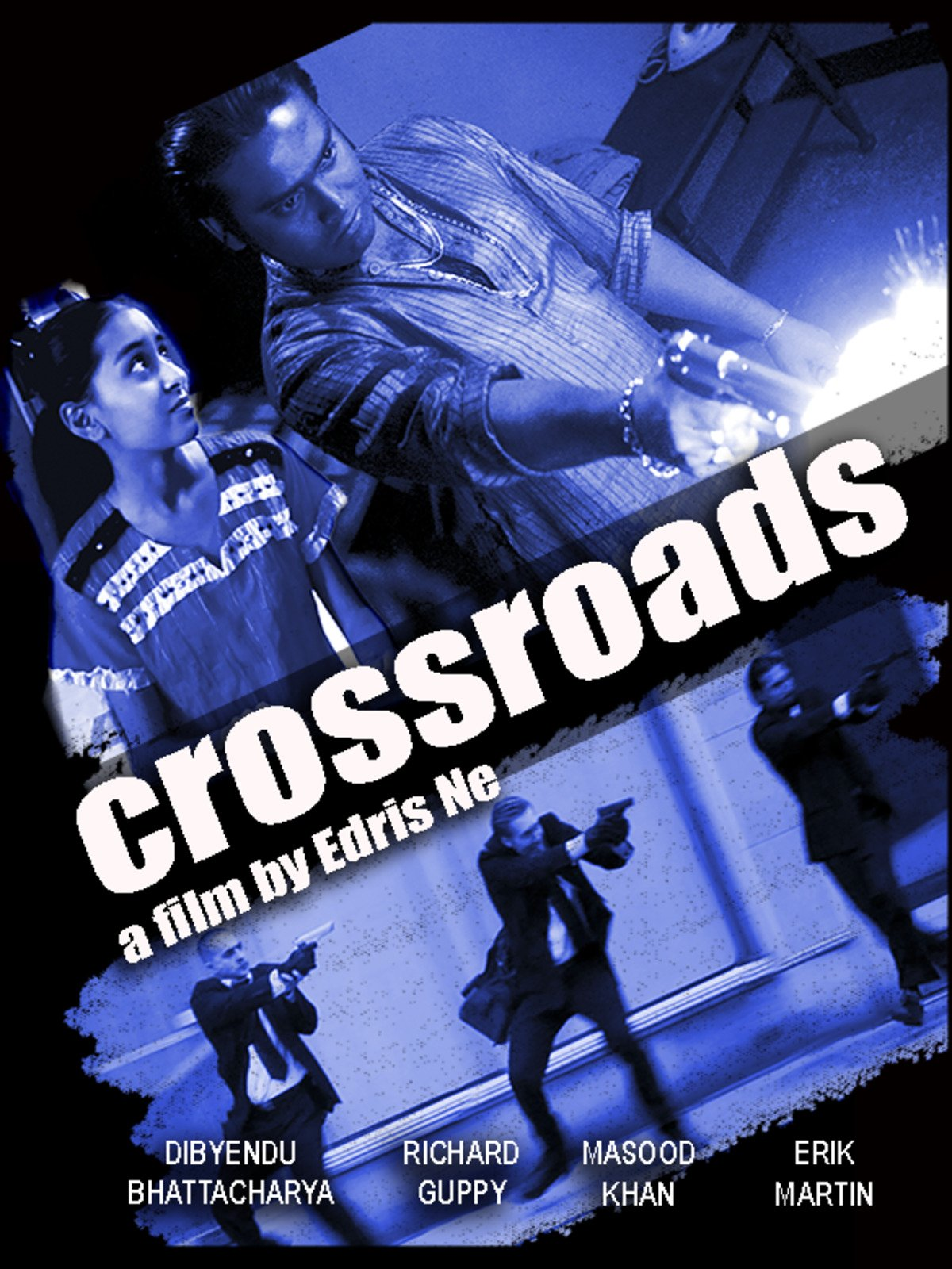 Crossroads on Amazon Prime Instant Video UK