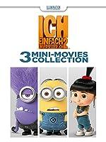 Ich Einfach unverbesserlich 2:  3 Mini-Movies Collection