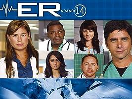 ER Season 14 [HD]