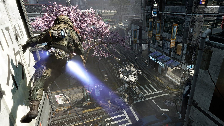 captura Titanfall Deluxe