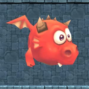 Amazon.com: Dragon in a Dungeon: Appstore for Android