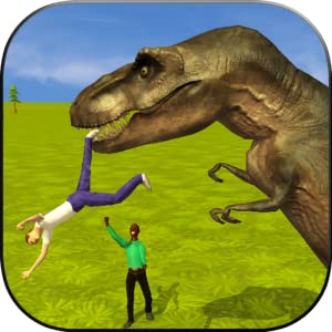 Dinosaur Simulator by 3D Gamecraft