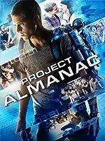 Project Almanac [dt./OV]