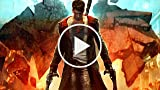 CGR Trailers - DMC DEVIL MAY CRY CG Trailer
