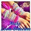 Make Loom Bracelets