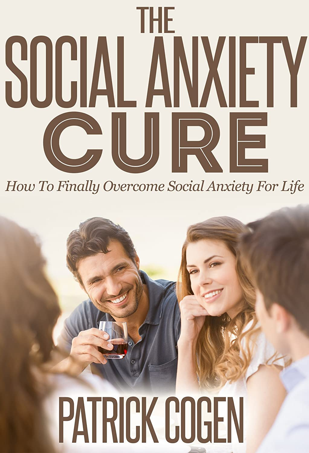 Social-Anxiety-Cure
