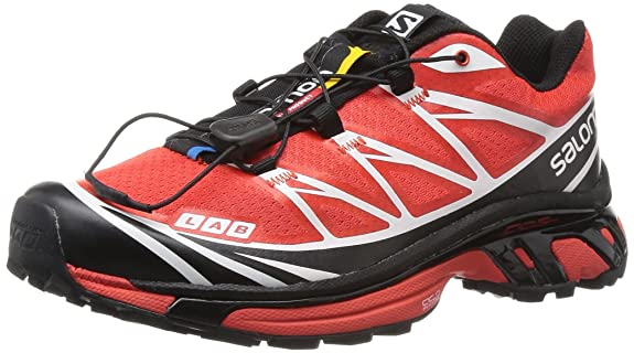 Scarpe Salomon Trail