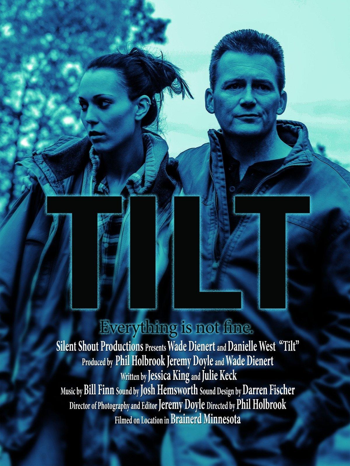 Tilt on Amazon Prime Video UK