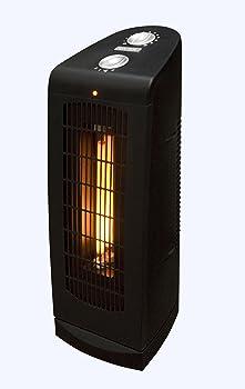 Lifesmart 1000Watt Infrared Heater