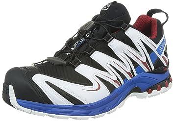 salomon speedcross 4 gtx uomo goretex xl