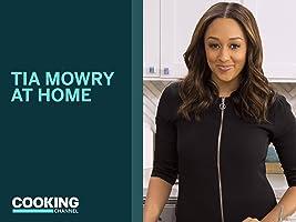 Tia Mowry at Home Season 1