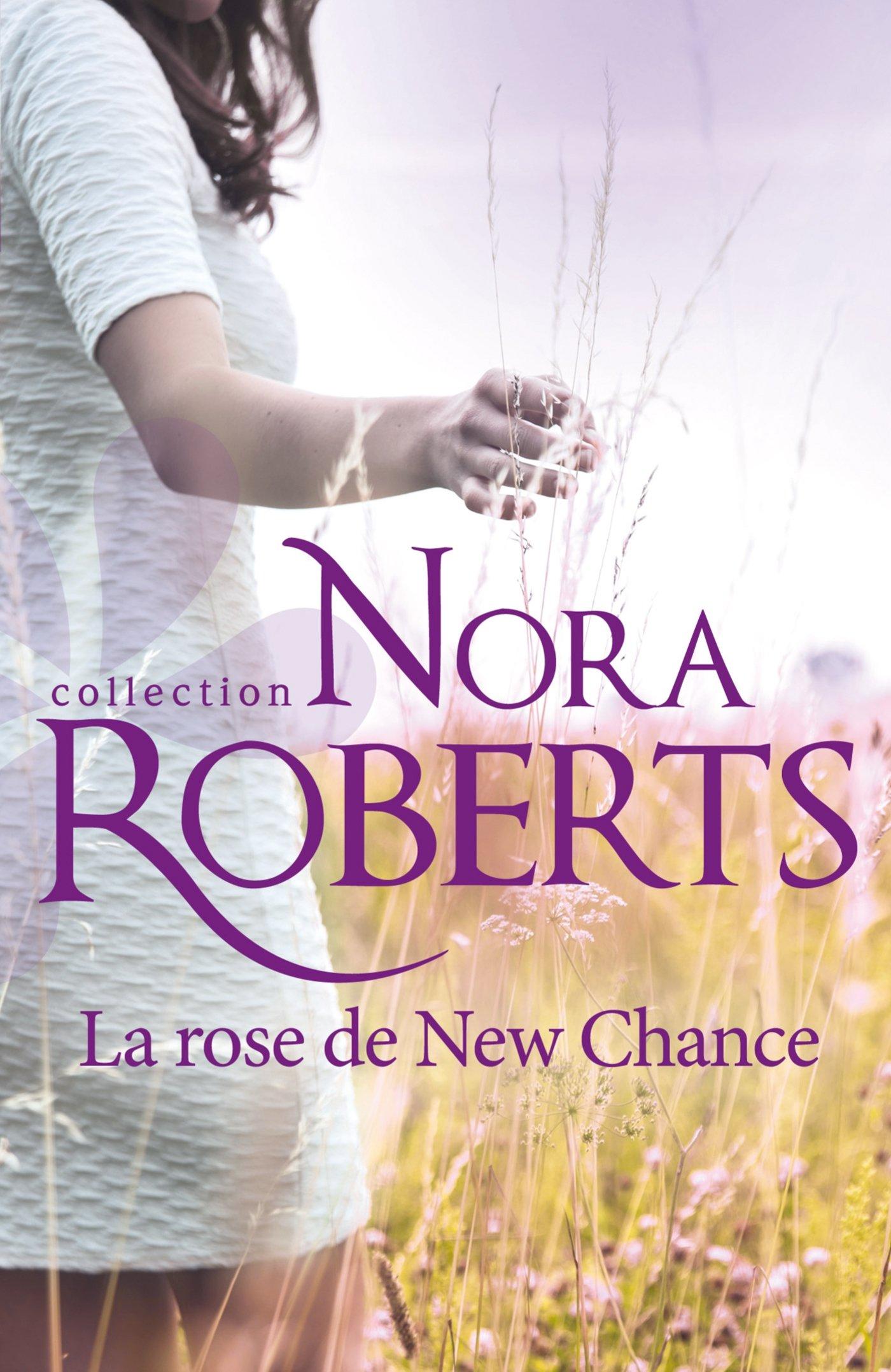 La rose de New Chance - Un homme à aimer 81pxi2ZdCuL